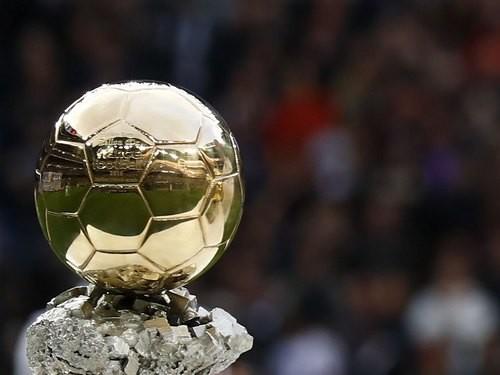 Церемония вручения Золотого мяча-2018. Как это было