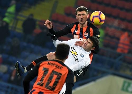 Скандальная ничья Шахтера, сборная Украины узнала соперников