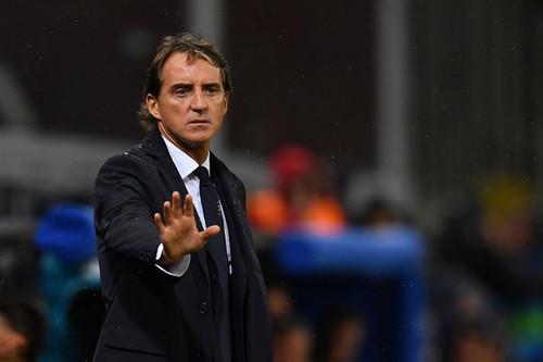 Роберто МАНЧИНИ: «Италия должна вернуть своё место на вершине»