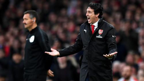 Унаи ЭМЕРИ: «Хочу через год видеть Арсенал в борьбе за титул АПЛ»