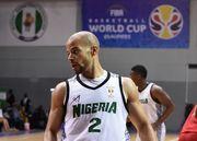 МБК Николаев подписал игрока национальной сборной Нигерии