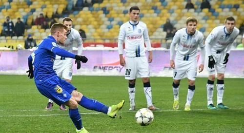 Динамо – Черноморец – 2:0. Видео голов и обзор матча