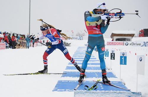 Мартен ФУРКАД: «Надеюсь превзойти рекорд Бьорндалена по победам на КМ»