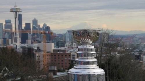 НХЛ официально пополнилась новым клубом из Сиэттла