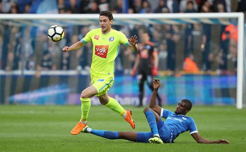 Роман ЯРЕМЧУК: «Гент хочет выиграть Кубок Бельгии»