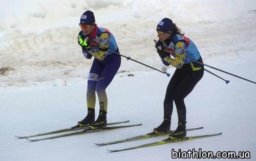 Валя Семеренко пропустит индивидуальную гонку из-за простуды