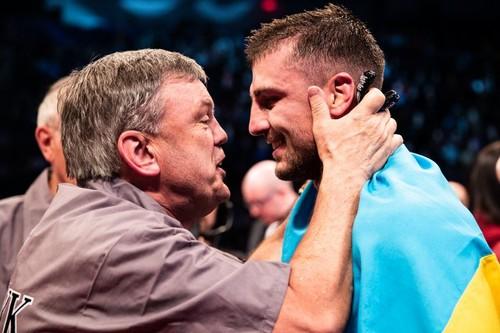 Тренера Гвоздика введут в Зал боксерской славы в 2019 году