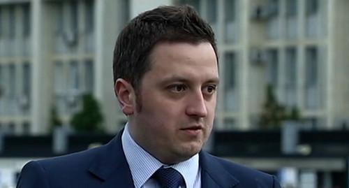 Маркиян КЛЮЧКОВСКИЙ: «Вопрос об отставке Гримма не поднимался»