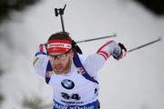Симон ЭДЕР: «Планирую выступить на Олимпийских играх в Пекине»