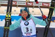 Юлия ДЖИМА: «Это не последняя победа в этом сезоне»