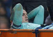 Арсенал может потерять основного защитника до конца сезона