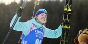 Юлия ДЖИМА: «Выступать за Словению? Никогда не говори никогда»