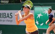 Дема и Шошина вышли в полуфинал турнира ITF в Египте
