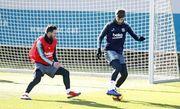 Где смотреть онлайн матч чемпионата Испании Эспаньол — Барселона