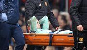 Защитник Арсенала выбыл до конца сезона из-за травмы