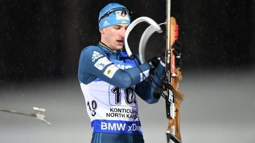 Поклюка-2018. Пидручный и Кильчицкий выступят в спринте
