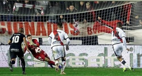 Лунин имеет шанс выйти в основе на ближайший матч Ла Лиги