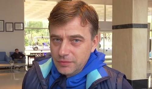В Динамо отрицают, что требовали отставки Гримма