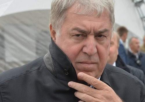 Российский миллиардер может купить минское Динамо