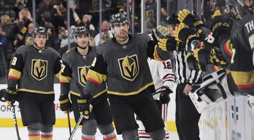 НХЛ. Борьба Вашингтона и Коламбуса, подъем Питтсбурга и Вегаса