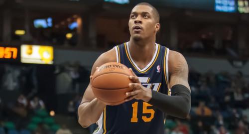 Данк Фейворса – момент дня в НБА