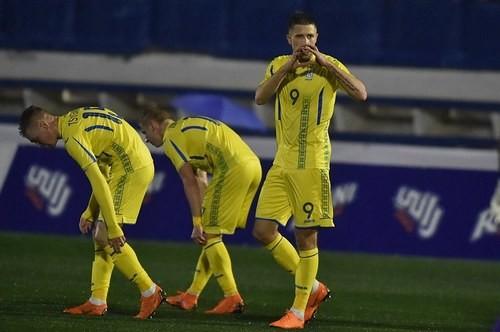 Артем КРАВЕЦ: «Сборная Украины играет в лучший футбол в своей истории»