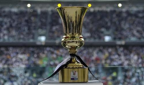 Кубок Италии. Стали известны все пары 1/8 финала