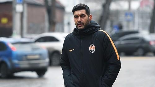 Шахтер встретился с болельщиками перед матчем с Мариуполем