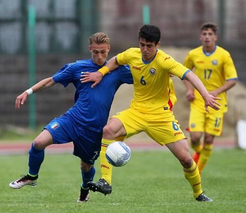 Динамо заинтересовано в защитнике Лестера Паскану