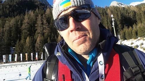 Урош ВЕЛЕПЕЦ: «Джима серьезно к индивидуальной гонке не готовилась»