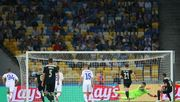 Денис БОЙКО: «Динамо ждет интересное приключение в Лиге Европы»