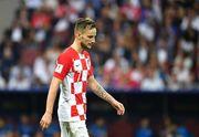 Иван РАКИТИЧ: «Хорватия влюбила в себя весь мир на ЧМ»