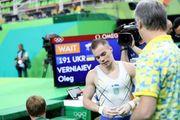 Верняев может выступить на этапе Кубка мира в Венгрии