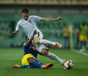 ШЕЛАЕВ: «В матче Лейпцига и Зари даю 70 на 30 в пользу немцев»