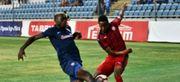 Защитник Мариуполя получил вызов в сборную Камеруна
