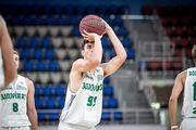 В Запорожье проведут предсезонный турнир команд Суперлиги