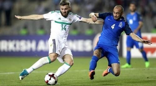 Пашаев получил вызов в сборную Азербайджана