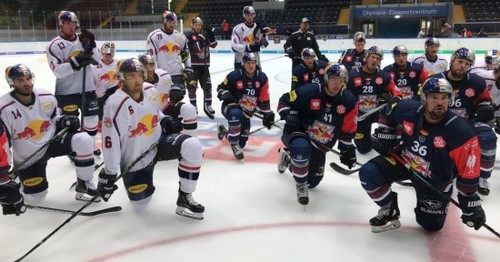 Сегодня стартует хоккейная Лига чемпионов