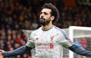 Ливерпуль уничтожил Борнмут, Салах отметился хет-триком