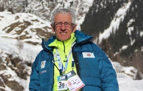 Юрай САНИТРА: «Кильчицкому пока не хватает соревновательного опыта»