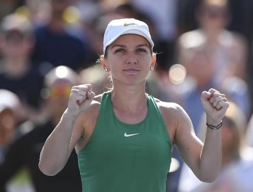 Халеп получила приз зрительский симпатий WTA