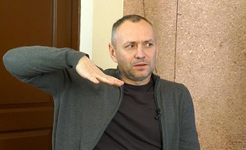 ГОЛОВКО: «Живкович - интересный парень. Но не буду советовать Динамо»