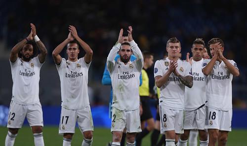 Уэска – Реал. Прогноз и анонс на матч чемпионата Испании
