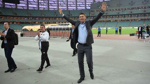 Василий САЧКО: «У Ворсклы была задача забить быстрый гол»