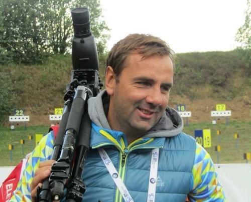 Андрей ПРОКУНИН: «Видно, что Пидгрушная добавляет с каждой гонкой»