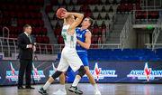 Суперлига. БК Запорожье обыграл Одессу и сохранил лидерство