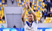 Адамюк стал лучшим игроком 18-го тура Премьер-лиги
