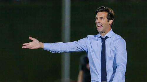 Сантьяго СОЛАРИ: «В матче с Уэской ветер помешал красоте футбола»