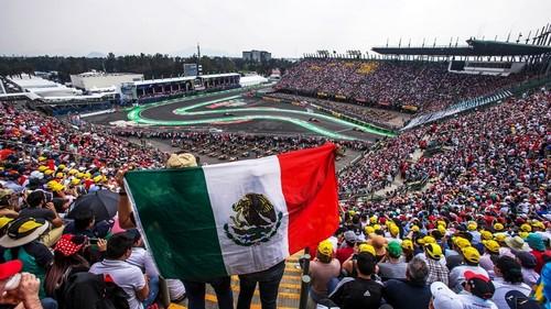 Гран-при Мексики может исчезнуть из календаря Формулы-1