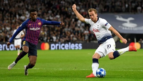 Барселона – Тоттенхэм. Прогноз и анонс на матч Лиги чемпионов